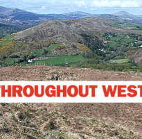 Web Cams of West Cork