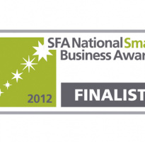 SFA National Small Business Awards Finalists 2012 Announced